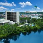 Wyndham Lake Buena Vista Resort Disney Springs® Resort Area