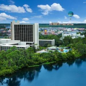 Wyndham Lake Buena Vista Disney Springs Resort Area