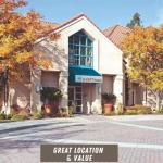 Belmont California Hotels - Hyatt House Belmont Redwood Shores