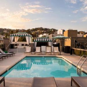 Book Soup Hotels - Chamberlain West Hollywood