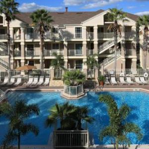 Walt Disney World Epcot Hotels - Staybridge Suites-lake Buena Vista
