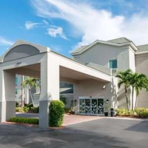 Sleep Inn Clearwater-St Petersburg