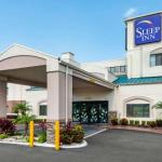 Sleep Inn Wesley Chapel -Tampa North