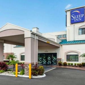 Sleep Inn Wesley Chapel