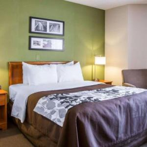 Sleep Inn Midway Airport Bedford Park