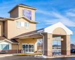 Naperville Illinois Hotels - Sleep Inn Naperville