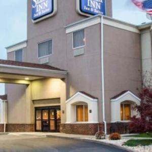 Hotels near North Amherst Recreation Center - Sleep Inn & Suites Buffalo Airport