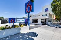 Motel 6 San Jose Convention Center Image