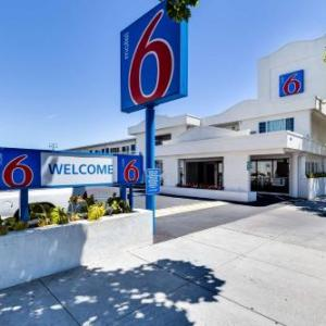Sobrato Center for Employment Training Hotels - Motel 6 San Jose Convention Center