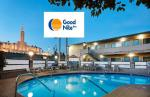 Century City California Hotels - Good Nite Inn West Los Angeles -Century City