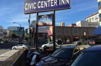 Civic Center Inn Image