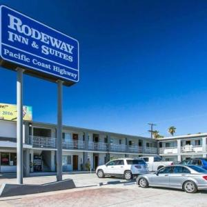 Norris Center for the Performing Arts Hotels - Rodeway Inn & Suites Pacific Coast Highway