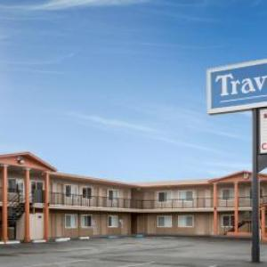 Eureka Municipal Auditorium Hotels - Travelodge By Wyndham Eureka