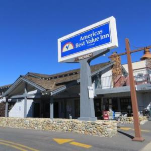Americas Best Value Inn Tahoe City