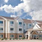Microtel Inn & Suites Quincy by Wyndham
