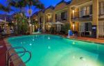 Garden Grove California Hotels - Best Western Palm Garden Inn