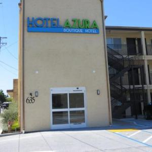 SOMO Village Event Center Hotels - Hotel Azura