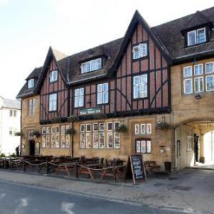 Hotels near Sherborne Castle - Half Moon By Marston's Inns