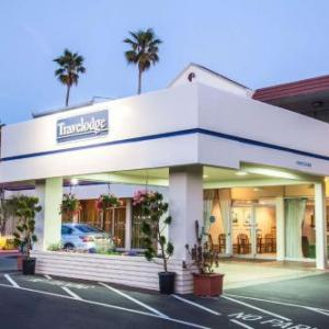 WeatherTech Raceway Laguna Seca Hotels - Travelodge By Wyndham Monterey Bay