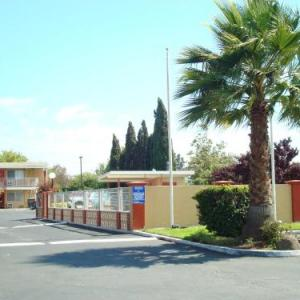Heritage Inn - Silicon Valley CA, 95035