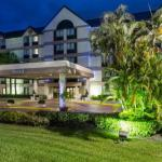 Holiday Inn Express Fort Lauderdale North -Executive Airport