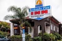 Redondo Pier Inn Image