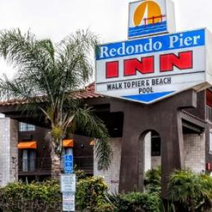 Brixton South Bay Hotels - Redondo Pier Inn
