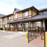 Travelodge by Wyndham Santa Clarita/Valencia