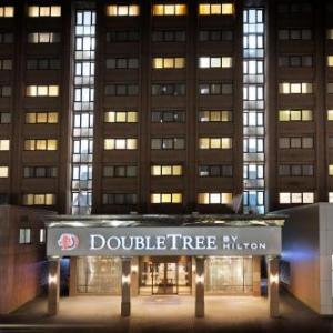 Hotels near The Stand Comedy Club Glasgow - DoubleTree By Hilton Glasgow Central