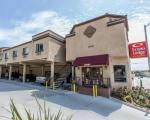 Fallbrook California Hotels - Econo Lodge Inn & Suites Fallbrook Downtown