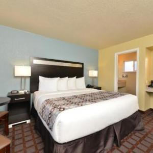 Hotels near The Graduate San Luis Obispo - Avenue Inn Downtown San Luis Obispo