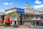 San Francisco California Hotels - Travelodge By Wyndham San Francisco Bay