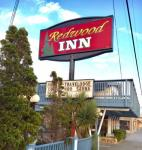 Crescent City California Hotels - Redwood Inn