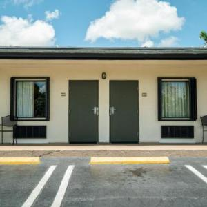Homestead Miami Speedway Hotels - Travelodge Florida City/Homestead/Everglades