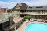 Solvang California Hotels - Svendsgaards Danish Lodge-Americas Best Value Inn