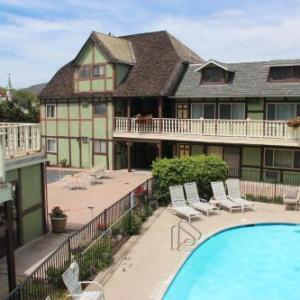 Svendsgaards Danish Lodge-americas Best Value Inn