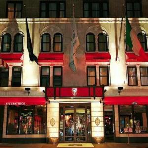 The Grand New York Hotels - Fitzpatrick Manhattan Hotel