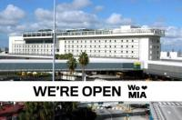 Miami International Airport Hotel Image