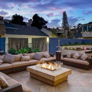 Hilton Garden Inn Los Angeles Marina Del Rey CA, 90292