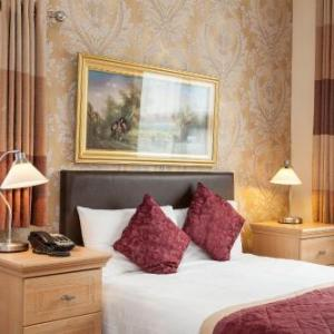 Hotels near Alexandra Palace - Roseview Alexandra Palace Hotel