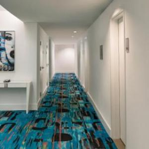 Hard Rock Cafe Miami Hotels - Yve Hotel Miami
