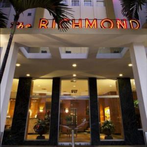 Richmond Oceanfront Hotel