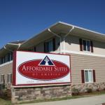 Affordable Suites -Fayetteville/Fort Bragg