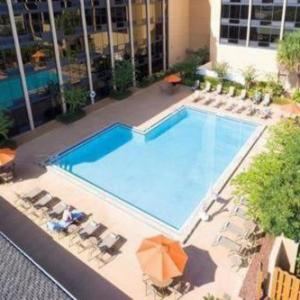 The Beacham Hotels - Best Western Orlando Gateway Hotel