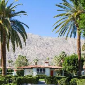 Palm Springs High School Hotels - Avalon Hotel and Bungalows Palm Springs