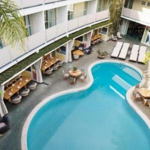 Avalon Hotel Beverly Hills a Member of Design Hotels