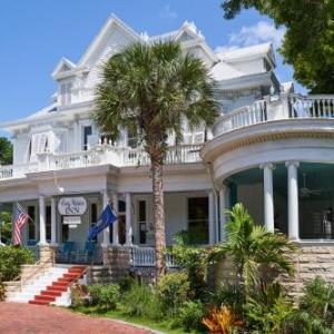 Hotels near Key West Theater - Amsterdam's Curry Mansion Inn