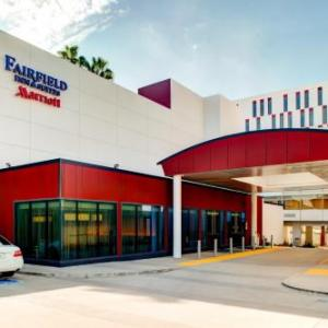 Fairfield Inn & Suites by Marriott Los Angeles LAX/El Segundo