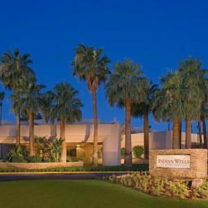 Coachella Festival Hotels - Indian Wells Resort