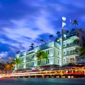 Club Play Miami Beach Hotels - Bentley Hotel